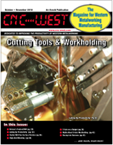 CNC West Magazine - Jergens Press
